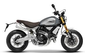 Ducati Scrambler 1100 Modelle 2018 Bild 1 Ducati Scrambler 1100 Special