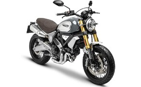 Ducati Scrambler 1100 Modelle 2018 Bild 6 Ducati Scrambler 1100 Special