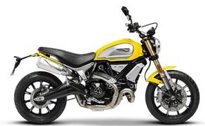 Ducati Scrambler 1100 Modelle 2018 Bild 9 Ducati Scrambler 1100