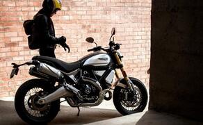 Ducati Scrambler 1100 Modelle 2018 Bild 20 Ducati Scrambler 1100 Special