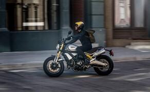 Ducati Scrambler 1100 Modelle 2018 Bild 8 Ducati Scrambler 1100 Special