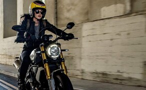 Ducati Scrambler 1100 Modelle 2018 Bild 15 Ducati Scrambler 1100 Special