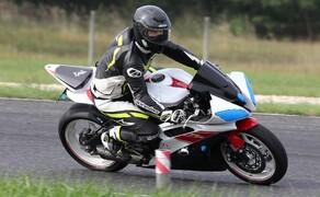 1000PS Bridgestone Trackdays Pannoniaring - September 2018 | Gruppe Grün Tag 2 Bild 20