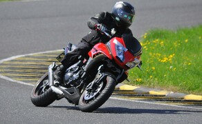 1000PS Bridgestone Trackdays Pannonia Ring - April 2018 | Gruppe Gruen| Tag 2 Bild 1