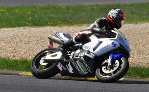 1000PS Bridgestone Trackdays Pannonia Ring - April 2018 | Gruppe Gruen| Tag 2 Bild 7