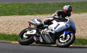 1000PS Bridgestone Trackdays Pannonia Ring - April 2018 | Gruppe Gruen| Tag 2 Bild 8
