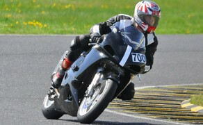 1000PS Bridgestone Trackdays Pannonia Ring - April 2018 | Gruppe Gruen| Tag 2 Bild 10