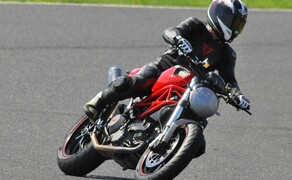 1000PS Bridgestone Trackdays Pannonia Ring - April 2018 | Gruppe Gruen| Tag 2 Bild 13