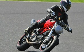 1000PS Bridgestone Trackdays Pannonia Ring - April 2018 | Gruppe Gruen| Tag 2 Bild 14