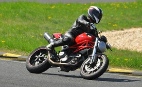 1000PS Bridgestone Trackdays Pannonia Ring - April 2018 | Gruppe Gruen| Tag 2 Bild 16