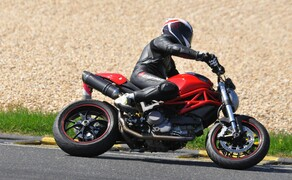 1000PS Bridgestone Trackdays Pannonia Ring - April 2018 | Gruppe Gruen| Tag 2 Bild 17