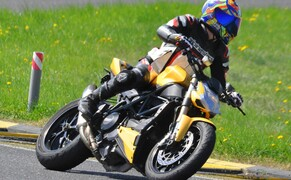 1000PS Bridgestone Trackdays Pannonia Ring - April 2018 | Gruppe Gruen| Tag 2 Bild 20