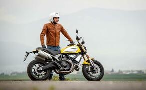 Retrobike 2018 Vergleich: Ducati Scrambler 1100 Bild 2