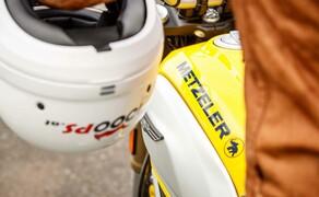 Retrobike 2018 Vergleich: Ducati Scrambler 1100 Bild 5