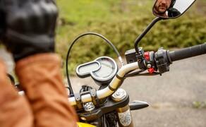Retrobike 2018 Vergleich: Ducati Scrambler 1100 Bild 6