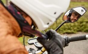 Retrobike 2018 Vergleich: Ducati Scrambler 1100 Bild 7