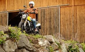 Retrobike 2018 Vergleich: Ducati Scrambler 1100 Bild 9