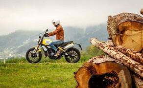 Retrobike 2018 Vergleich: Ducati Scrambler 1100 Bild 13