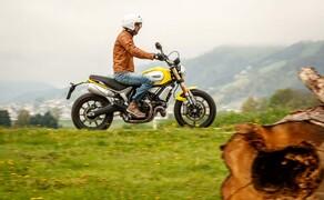 Retrobike 2018 Vergleich: Ducati Scrambler 1100 Bild 15