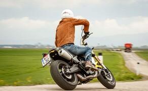 Retrobike 2018 Vergleich: Ducati Scrambler 1100 Bild 17