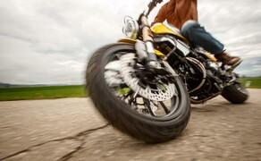 Retrobike 2018 Vergleich: Ducati Scrambler 1100 Bild 18