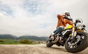 Retrobike 2018 Vergleich: Ducati Scrambler 1100 Bild 20