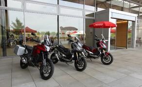 Honda Tage 2018 - Erlensee Bild 1