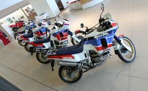 Honda Tage 2018 - Erlensee Bild 8