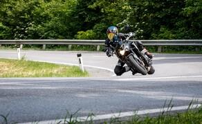 Kawasaki Z900 im Naked Bike Vergleich 2018 Bild 1