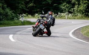 Kawasaki Z900 im Naked Bike Vergleich 2018 Bild 2