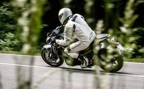 Kawasaki Z900 im Naked Bike Vergleich 2018 Bild 8