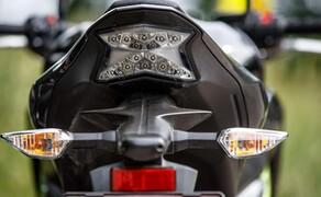 Kawasaki Z900 im Naked Bike Vergleich 2018 Bild 18
