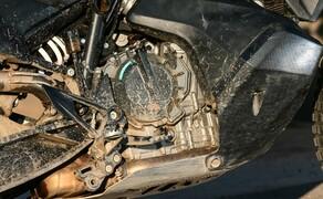 KTM 790 Adventure R 2019 Bild 10