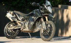 KTM 790 Adventure R 2019 Bild 13