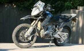 KTM 790 Adventure R 2019 Bild 14