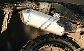 KTM 790 ADVENTURE R – FIRST LOOK Bild 17