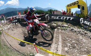 Enduro Weltmeisterschaft GP Trentino Bild 11