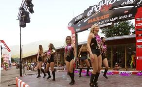 Enduro Weltmeisterschaft GP Trentino Bild 18