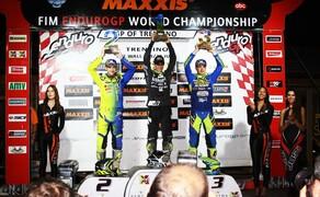 Enduro Weltmeisterschaft GP Trentino Bild 17