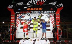 Enduro Weltmeisterschaft GP Trentino Bild 19