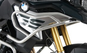BMW F850 GS Zubehör von Hepco & Becker Bild 5 Motorschutzbügel