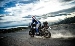 Die BMW Motorrad Days 2018 Vorgeschmack Bild 1 BMW F 750 GS