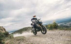 Die BMW Motorrad Days 2018 Vorgeschmack Bild 2 BMW G 310 GS