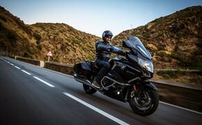 Die BMW Motorrad Days 2018 Vorgeschmack Bild 3 BMW K 1600 B