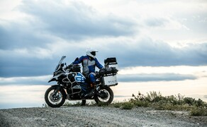 Die BMW Motorrad Days 2018 Vorgeschmack Bild 4 BMW R 1200 GS LC Adventure