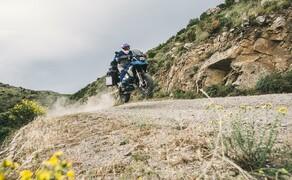 Die BMW Motorrad Days 2018 Vorgeschmack Bild 5 BMW R 1200 GS LC Rallye