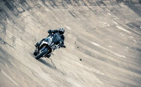 Die BMW Motorrad Days 2018 Vorgeschmack Bild 6 BMW R 1200 RS LC