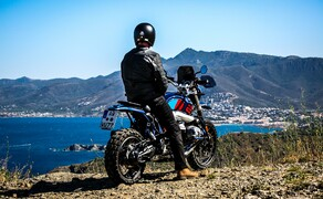 Die BMW Motorrad Days 2018 Vorgeschmack Bild 7 BMW R nineT Urban G/S