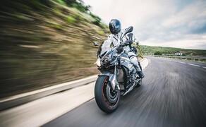 Die BMW Motorrad Days 2018 Vorgeschmack Bild 8 BMW S 1000 R