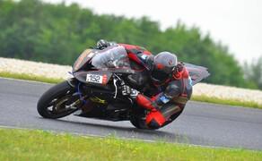 1000PS Bridgestone Trackdays Pannoniaring - Juli 2018 | Gruppe Rot Tag 1 Bild 1